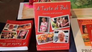 'A Taste of Bali'