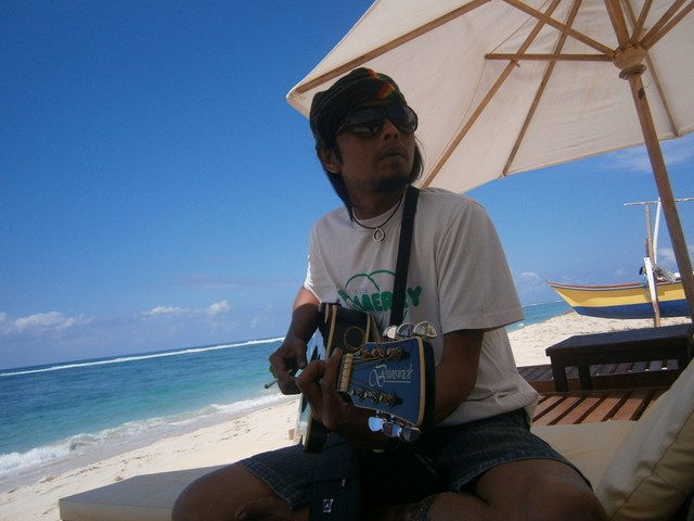 Yaniq - acoustic rock!